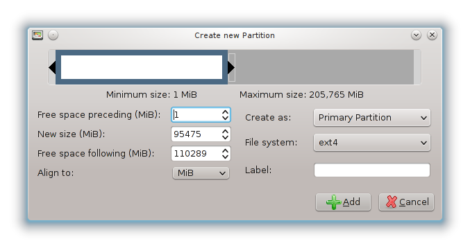 Installation on a SSD (Solid State Drive) - Mageia wiki