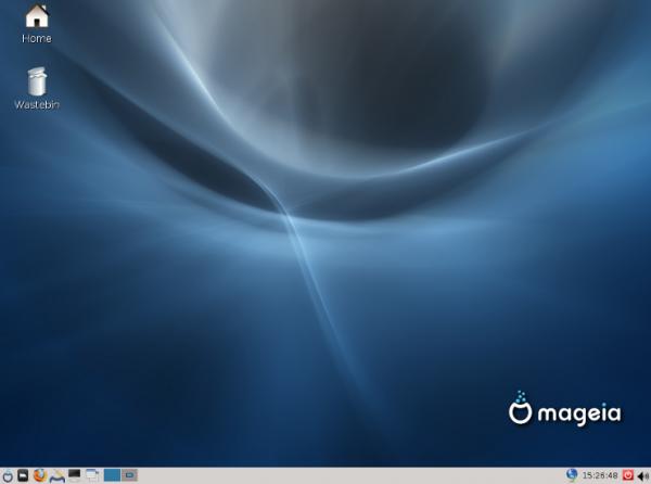 LXDE desktop - Mageia wiki