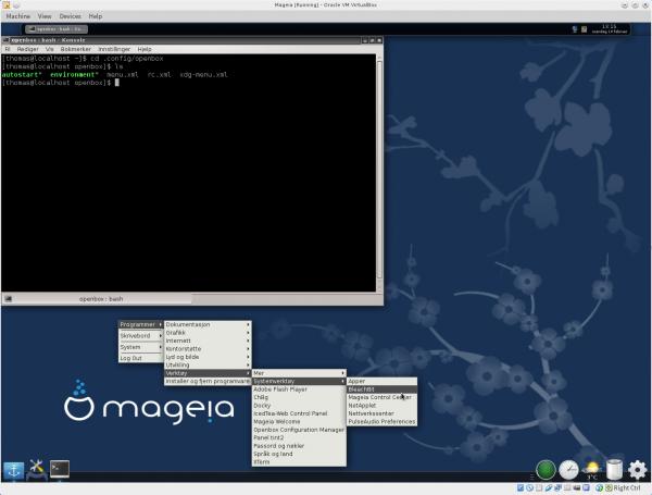 Openbox - Mageia wiki
