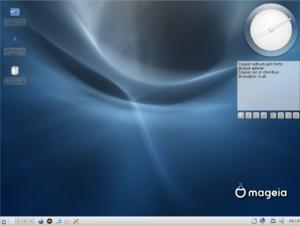 Razorqt Desktop - Mageia wiki