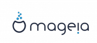 Official Mageia logo, PNG format, 984 x 440 px, 15.9 kB