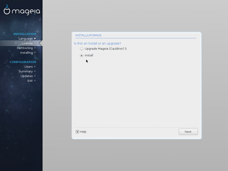 how to create efi system partition